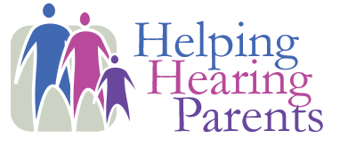 Helping Hearing Parents