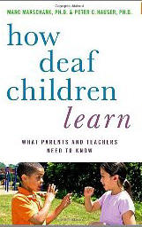 How-Deaf-Children-Learn
