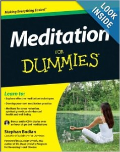 Meditation-for-Dummies