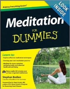 Meditation-for-Dummies
